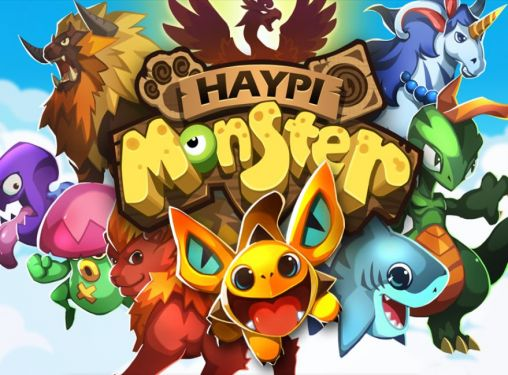 Download Haypi: Monster Android free game. Get full version of Android apk app Haypi: Monster for tablet and phone.