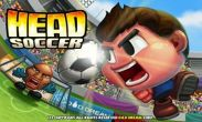 In addition to the game Dominoes for Android phones and tablets, you can also download Head Soccer for free.