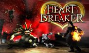 In addition to the game Talking Luis Lion for Android phones and tablets, you can also download Heart breaker for free.