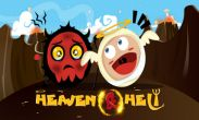 In addition to the game Block breaker 3 unlimited for Android phones and tablets, you can also download Heaven Hell for free.