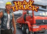 In addition to the game  for Android phones and tablets, you can also download Heavy truck 3D: Cargo delivery for free.