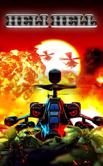 Download Heli hell Android free game. Get full version of Android apk app Heli hell for tablet and phone.