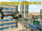In addition to the game Angry Birds Seasons Back To School for Android phones and tablets, you can also download Helicopter rescue pilot 3D for free.
