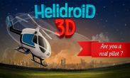 In addition to the game Drag Racing for Android phones and tablets, you can also download Helidroid 3D for free.