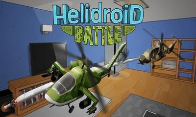 Download Helidroid Battle 3D RC Copter Android free game. Get full version of Android apk app Helidroid Battle 3D RC Copter for tablet and phone.