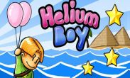 In addition to the game Gone Fishing for Android phones and tablets, you can also download Helium Boy for free.