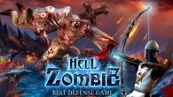 In addition to the game Race of Champions for Android phones and tablets, you can also download Hell zombie for free.