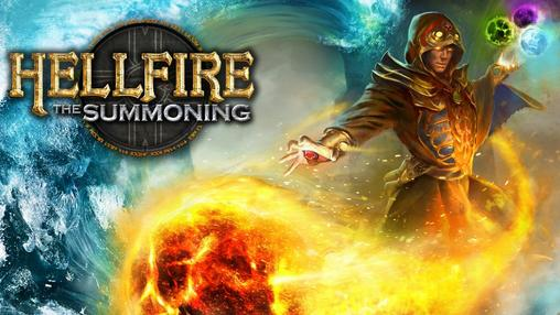 Download HellFire: The summoning Android free game. Get full version of Android apk app HellFire: The summoning for tablet and phone.