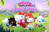 In addition to the game LavaCat for Android phones and tablets, you can also download Hello Kitty beauty salon for free.