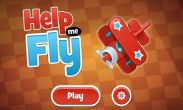 In addition to the game Burger for Android phones and tablets, you can also download Help Me Fly for free.