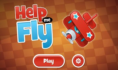 Screenshots of the Help Me Fly for Android tablet, phone.