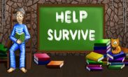 In addition to the game Dead trigger 2 for Android phones and tablets, you can also download Help Survive for free.