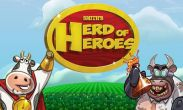 In addition to the game Dead effect for Android phones and tablets, you can also download Herd Of Heroes for free.