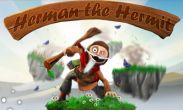 In addition to the game Falling Ball for Android phones and tablets, you can also download Herman the Hermit for free.