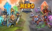 In addition to the game Forsaken Planet for Android phones and tablets, you can also download Hero Academy for free.