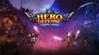 In addition to the game Truck simulator 2014 for Android phones and tablets, you can also download Hero defense: Kill undead for free.