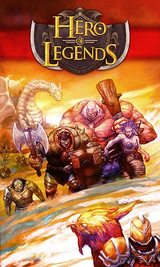 Download Hero of legends Android free game. Get full version of Android apk app Hero of legends for tablet and phone.