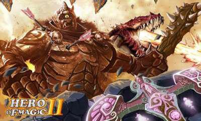 Download Hero of Magic II Android free game. Get full version of Android apk app Hero of Magic II for tablet and phone.