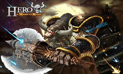 Download Hero of Might and Magic Android free game. Get full version of Android apk app Hero of Might and Magic for tablet and phone.