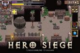 In addition to the game Marble Saga for Android phones and tablets, you can also download Hero siege for free.