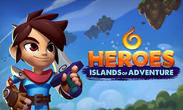 Heroes: Islands of adventure free download. Heroes: Islands of adventure full Android apk version for tablets and phones.