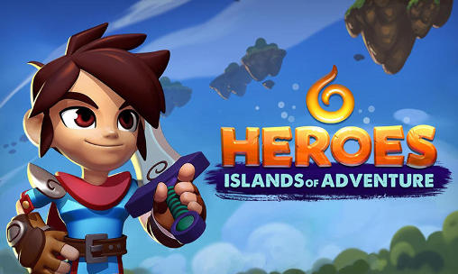 free download Heroes: Islands of adventure .apk free obb +data  full version