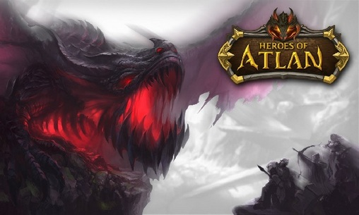 Download Heroes of Atlan Android free game. Get full version of Android apk app Heroes of Atlan for tablet and phone.