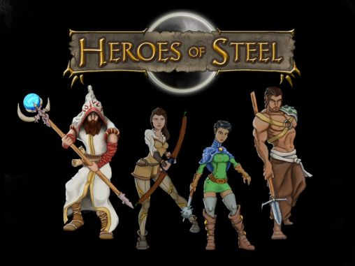 Download Heroes of steel  RPG Elite Android free game. Get full version of Android apk app Heroes of steel  RPG Elite for tablet and phone.