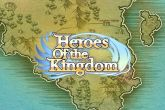 In addition to the game Cut the Rope for Android phones and tablets, you can also download Heroes of the kingdom for free.