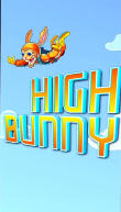 In addition to the game Temple Run: Oz for Android phones and tablets, you can also download High bunny for free.