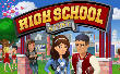 In addition to the game Infinite Flight for Android phones and tablets, you can also download High school story for free.