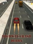 In addition to the game Bubble Blast Rescue for Android phones and tablets, you can also download Highway Crash: Derby for free.