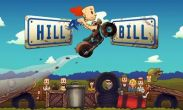 In addition to the game Drag Racing 3D for Android phones and tablets, you can also download Hill Bill for free.