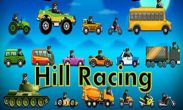 In addition to the game Crime City for Android phones and tablets, you can also download Hill Racing for free.