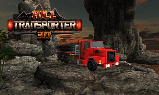 Download Hill transporter 3D Android free game. Get full version of Android apk app Hill transporter 3D for tablet and phone.