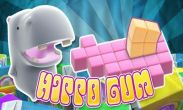 In addition to the game Gingerbread Run for Android phones and tablets, you can also download Hippo Gum for free.