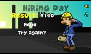 In addition to the game Monster Doctor - kids games for Android phones and tablets, you can also download Hiring Day for free.
