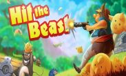 In addition to the game Dead Corps Zombie Assault for Android phones and tablets, you can also download Hit The Beast for free.