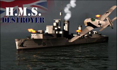 Download HMS Destroyer Android free game. Get full version of Android apk app HMS Destroyer for tablet and phone.