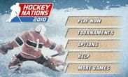 In addition to the game LavaCat for Android phones and tablets, you can also download Hockey Nations 2010 for free.