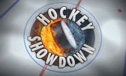 In addition to the game Dragon realms for Android phones and tablets, you can also download Hockey Showdown for free.