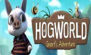 In addition to the game Tank Recon 3D for Android phones and tablets, you can also download Hogworld Gnart's Adventure for free.