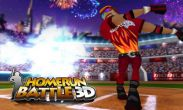 In addition to the game Ultimate 3D Boxing Game for Android phones and tablets, you can also download Homerun Battle 3d for free.