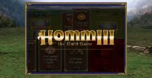 In addition to the game KHET Laser game for Android phones and tablets, you can also download HoMM 3: The card game for free.