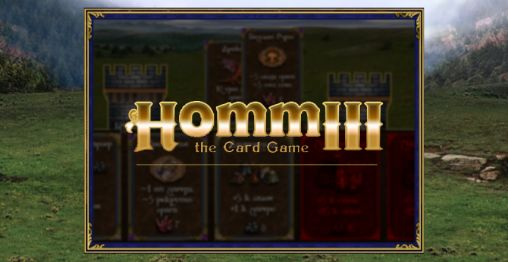Download HoMM 3: The card game Android free game. Get full version of Android apk app HoMM 3: The card game for tablet and phone.