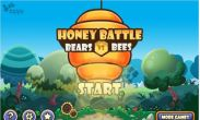 In addition to the game Darts for Android phones and tablets, you can also download Honey Battle - Bears vs Bees for free.