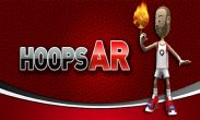 In addition to the game  for Android phones and tablets, you can also download HoopsAR for free.