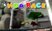 In addition to the game Jewel Spin for Android phones and tablets, you can also download Hop Race for free.