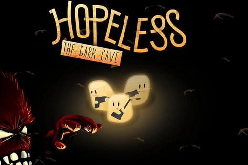 Download Hopeless: The dark cave Android free game. Get full version of Android apk app Hopeless: The dark cave for tablet and phone.