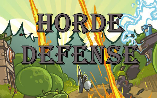 Download Horde defense Android free game. Get full version of Android apk app Horde defense for tablet and phone.
